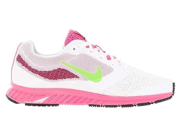 Kleding en accessoires Womens NIKE AIR ZOOM FLY 2 Pink Blast