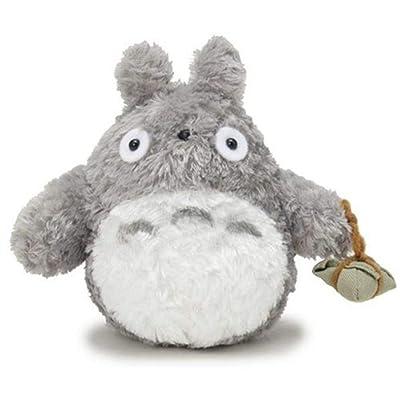 Totoro My Neighbor Stuffed Plush Big Size S /Studio Ghibli: Toys & Games