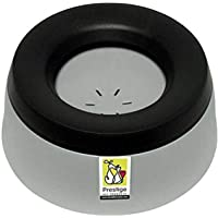 No Slobber, No Spill Dog Water Bowl | Eliminates Water Slobber from Even The Messiest Jowls, No More Wet Floors | Ideal…
