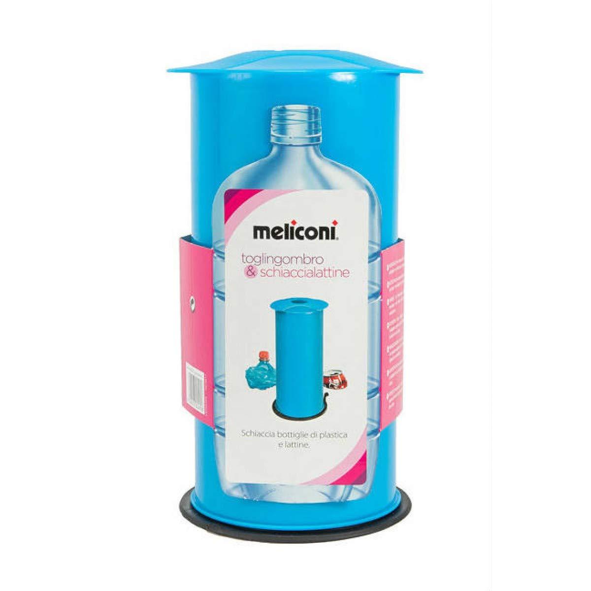 Trituradora de MELICONI Botella y puede