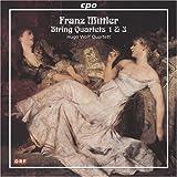 Mittler: String Quartets 1 & 3