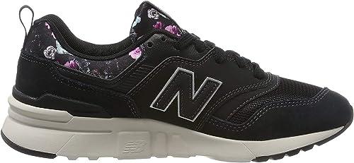 new balance 997h noir femme