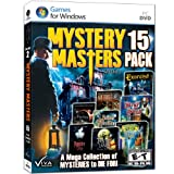 quest for clues ii - Mystery Masters: Volume 2 - 15 Pack