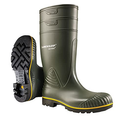 4057199df147 Dunlop Mens Acifort Heavy Duty Wellies  Amazon.ca  Shoes   Handbags