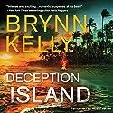 Deception Island Audiobook by Brynn Kelly Narrated by Adam Verner