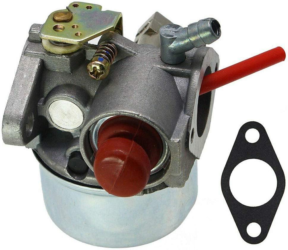 Tiamu Carburador Para Tecumseh 640271 640303 640338 640274 13566 Lv195Ea Lv195Xa Lev100 Lev105 Lev120 Cortacesped Carburador - Tecumseh 640350