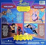 Aladdin's Arabian Adventures: Creatures Invention/Magic Makers