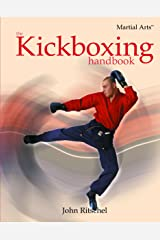 The Kickboxing Handbook (Martial Arts) Library Binding