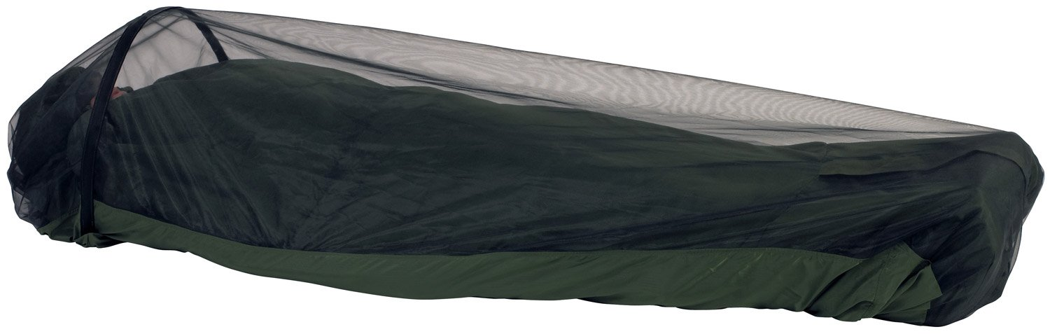 SLEEPING BAG, SVCSS NO FLY ZONE