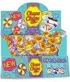 クラシエフーズ チュッパチャプス デザートコレクション 1個×45本