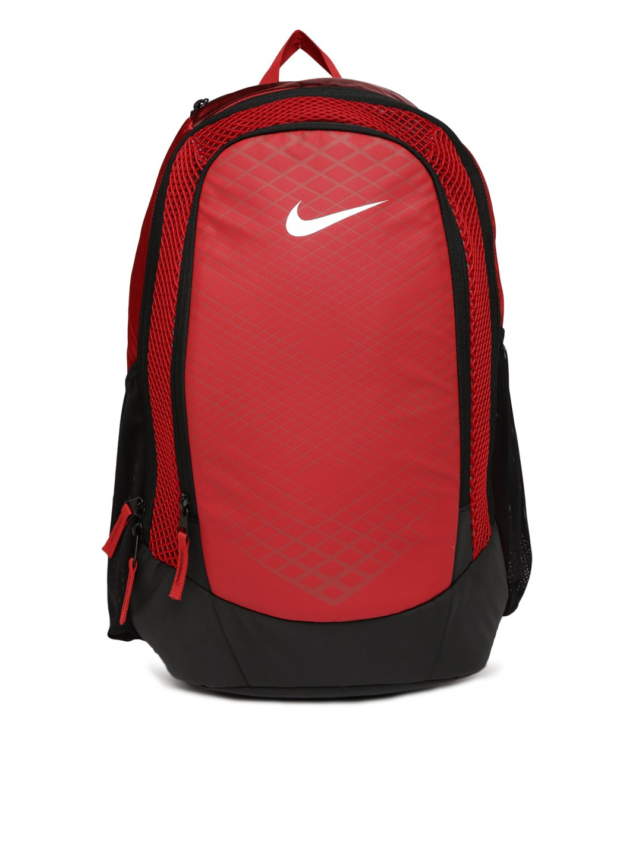 Nike Vapor Speed Training Red Backpack (BA5474 687): Amazon