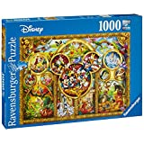Ravensburger The Best Disney Themes 1000 Piece Jigsaw Puzzle