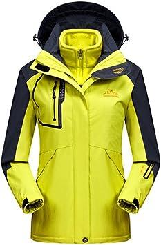 Details zu Damen oder Herren Outdoor Jacke Wasserdicht wandern Grösse S XL Neu Regenjacke