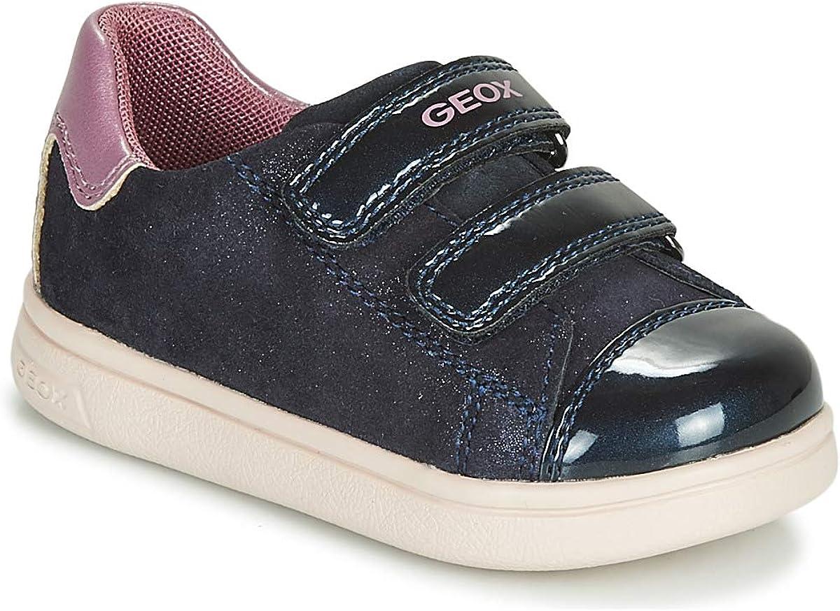 depositar Impotencia empresario  Geox B Djrock Girl B, Zapatillas para Bebés: Amazon.es: Zapatos y  complementos