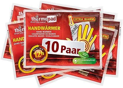 Taschenwärmer Handwärmer Wärmekissen Taschenofen Taschen Hand Finger Wärmer Hot