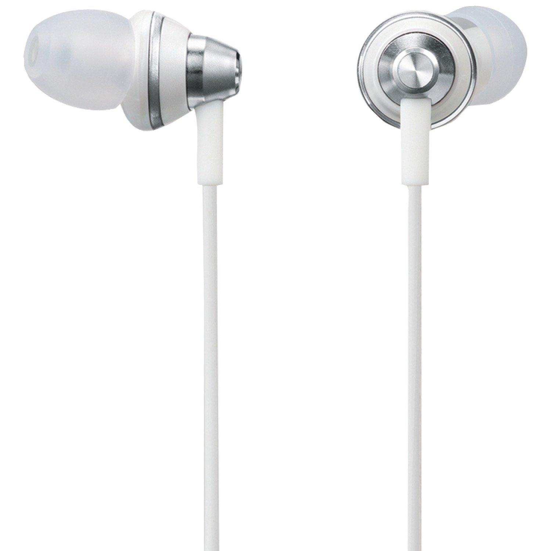 Panasonic RPHJE355W Headphones