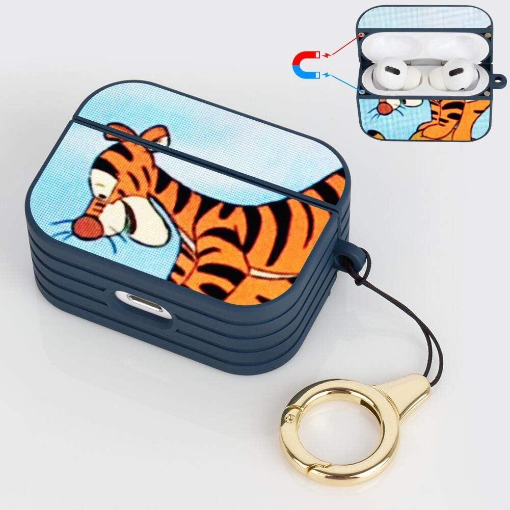 Wireless Airpod Case AirPods Pro Tigger Winnie The Pooh