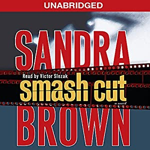 Smash Cut Audiobook