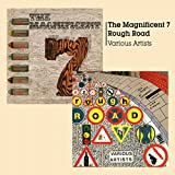 Magnificent 7 & Rough Road [Import allemand]