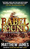 Babel Found (A Hank Boyd Adventure Book 3) (The Hank Boyd Adventures)