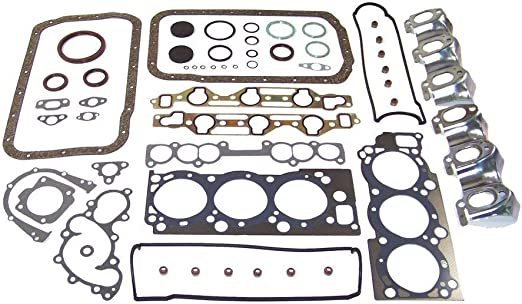 DNJ EK324 Engine Rebuild Kit For 92-93 Buick Chevrolet Beretta Cavalier 2.2L OHV