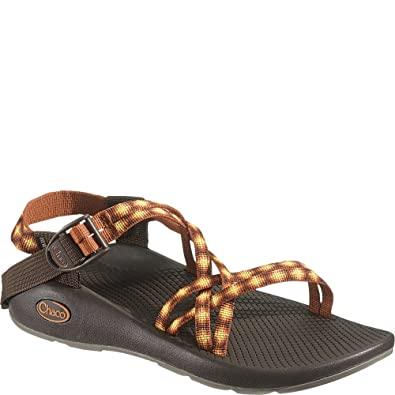 afd9e96b85fda3 New Chaco ZX1 Yampa Sunburst 5 Womens Sandals