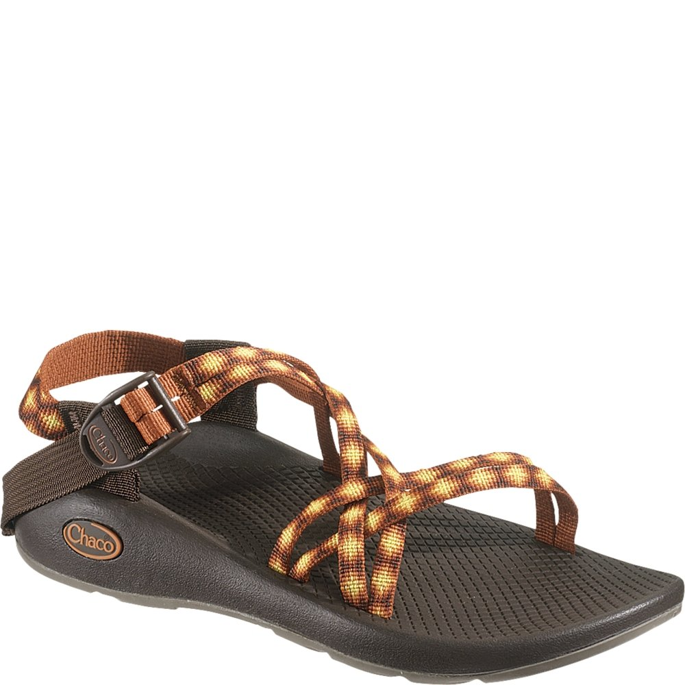 Chaco Women's ZX/1 Yampa B(M) Sandal B0015DAZ6K 12 B(M) Yampa US|Sunburst 73bd4b
