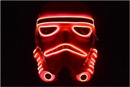 Amazon.com: Luces de tríptico Star Wars LED luz arriba Storm ...