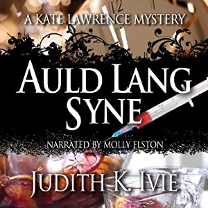 Auld Lang Syne Audiobook