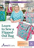 Learn to Sew A Flipped-Out Bag Class DVD