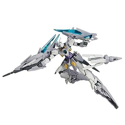 Bandai Hobby HGBD #24 Gundam Age-II Magnum SV. Ver Build Divers 1/144: Toys & Games