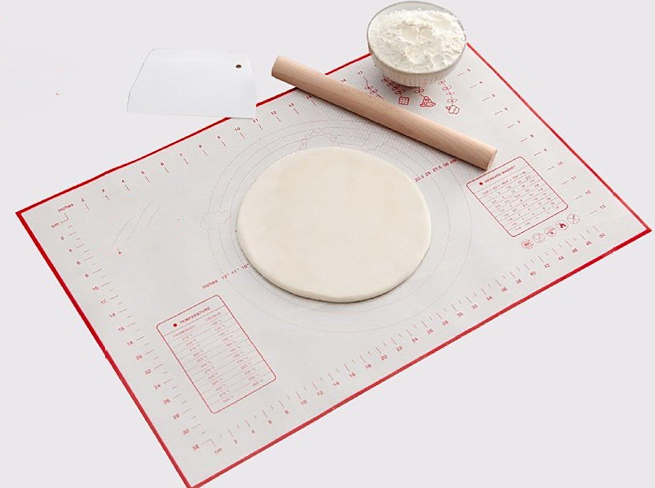 UK HOME TOOL Fibra de vidrio Antiadherente de Silicona Torta de ...