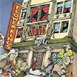 Paradox Hotel (2CD) by FLOWER KINGS (2006-04-04)