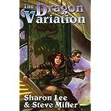 The Dragon Variation (1) (Liaden Universe®)