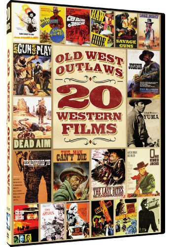 Old Mill Creek (Old West Outlaws - 20 Western Films)