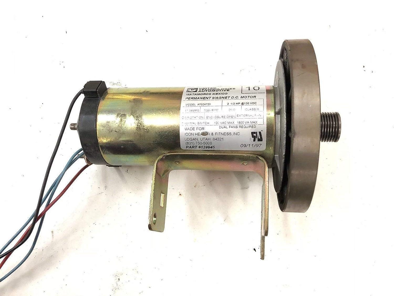 DC Drive Motor Icon # 139945 Funciona con NordicTrack Proform ...