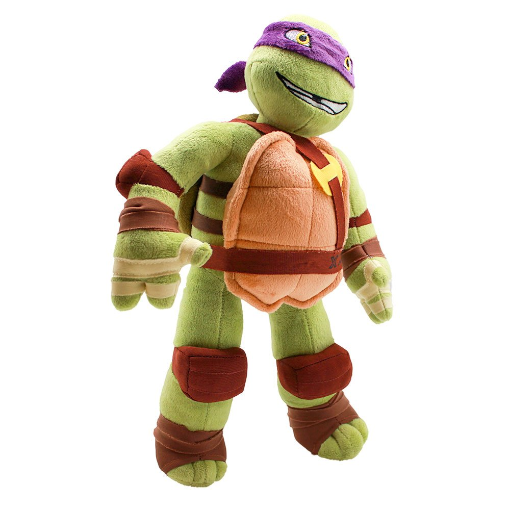 Teenage Mutant Ninja Turtle Donatello Plush