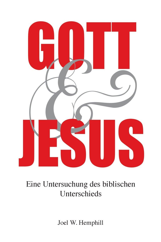 God & Jesus