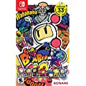 Super Bomberman R for Nintendo Switch