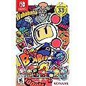 Super Bomberman R for Nintendo Switch