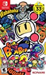 Super Bomberman R - Switch -  Edition