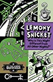Download Why Is This Night Different from All Other Nights? (All the Wrong Questions) by Lemony Snicket (2015-09-29) in PDF ePUB Free Online