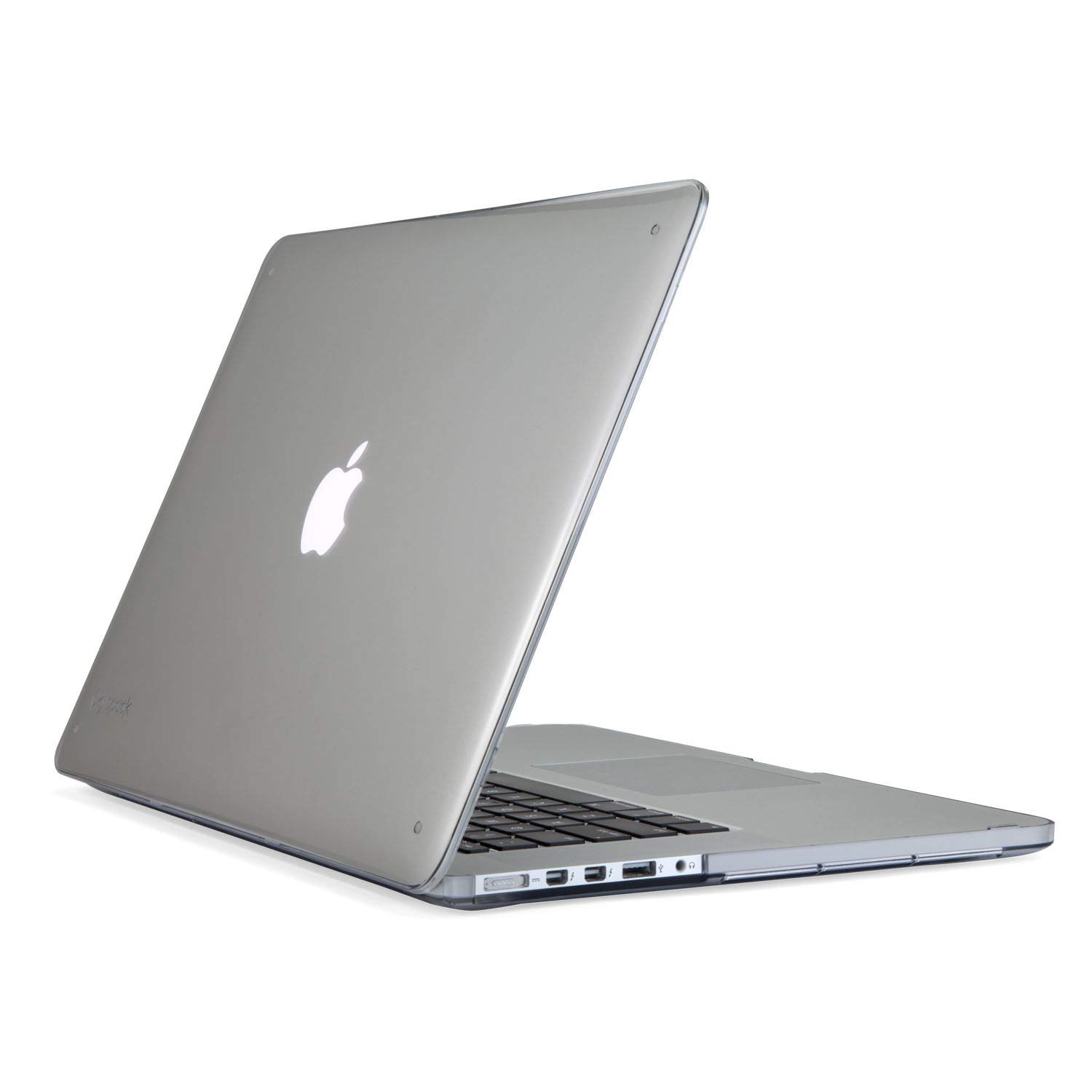 Products Case for MacBook Pro Retina 15-Inch, Clear