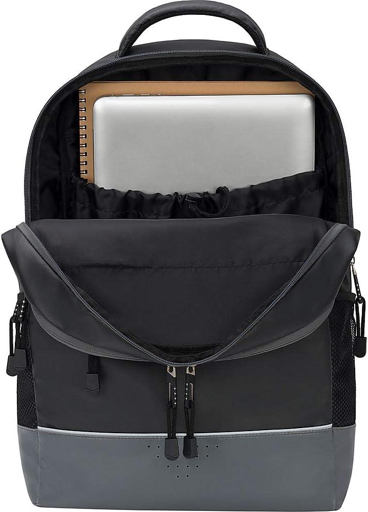 Northwest Detroit Redwings Alliance Backpack Black One Size