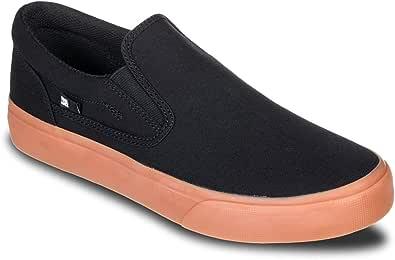 DC Shoes Trase - Zapatillas sin Cordones para Hombre ADYS300663
