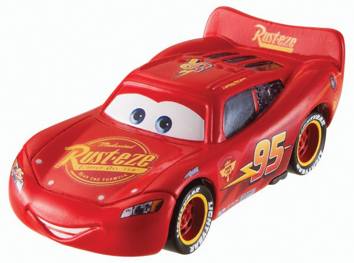 Cars- Hudson Hornet Piston Cup Lightning McQueen