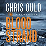 The Blood Strand: Foroyar Triology, Book 1 | Chris Ould