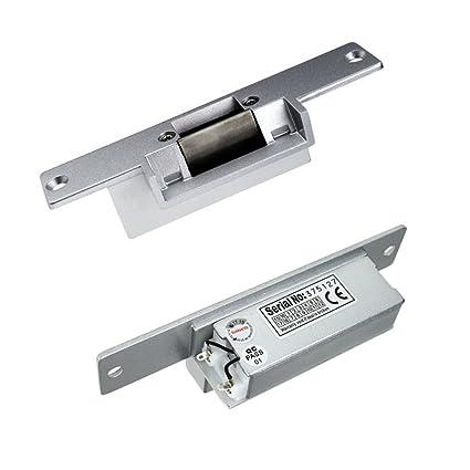 obo hands 12v dc fail secure no type door electric strike lock forobo hands 12v dc fail secure no type door electric strike lock for access control smart