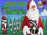 Santa Plays Terraria!