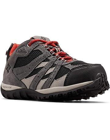 56049d55 Amazon.es: Senderismo - Aire libre y deporte: Zapatos y complementos ...